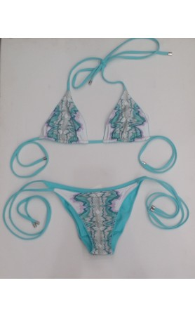Cap D'Antibes Triangle Top & Les Tamaris in Roquebrune (Reversible)