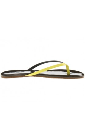 TKEES Mixed Palette in Glacier Glow Sandals
