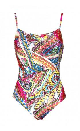 Isfahan One-Piece Swimsuit  Maryan Melhorn