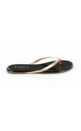 TKEES Duos in Afterglow Sandals