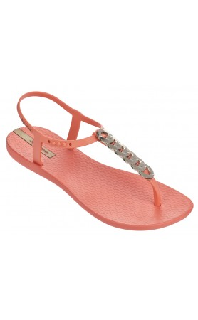 Bond Flip Flop in Orange