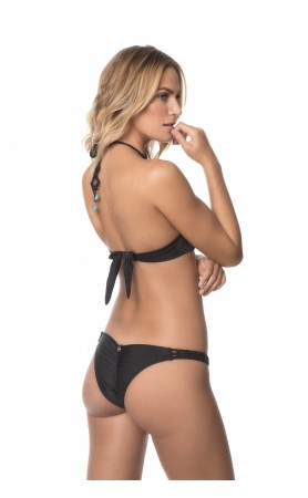 Glam Bottom in Black -BB