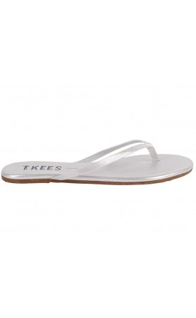 TKEES Glitters in Gleam Sandals