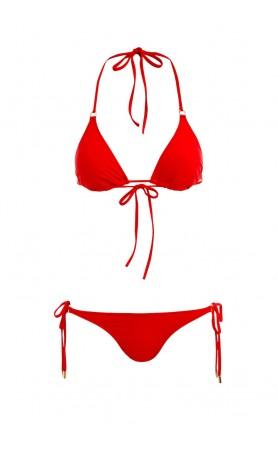 Key West Bikini in  Red