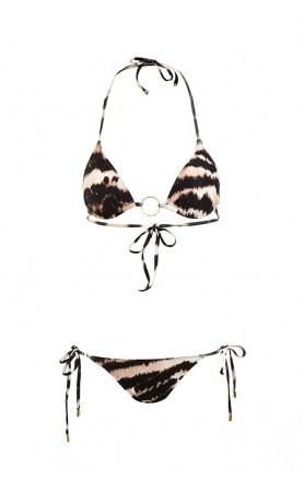Miami Bikini in Safari