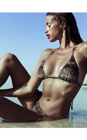 Oliva Python Two Piece Bikini
