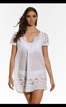 Pia Rossini Lille Beach Dress