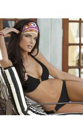 Resort Bikini - Black