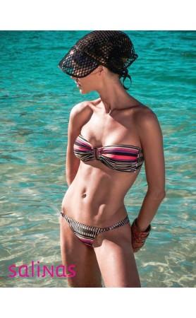 St.Tropez Bandeau Bikini