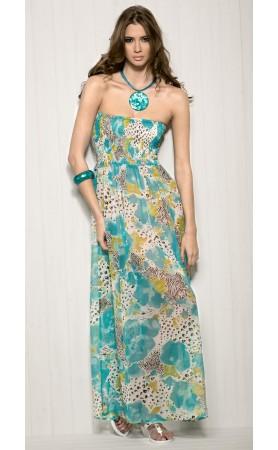 Salvador Maxi Dress
