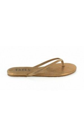 TKEES Glitters in Sandbeam Sandals