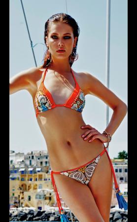 CS1547 Bikini