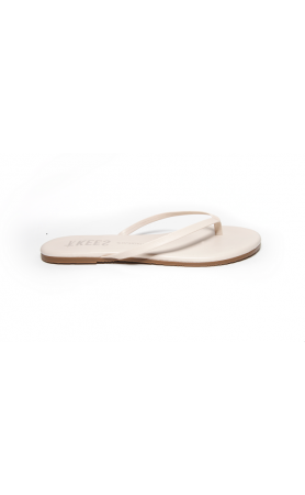 TKEES Foundations in Seashell Sandals