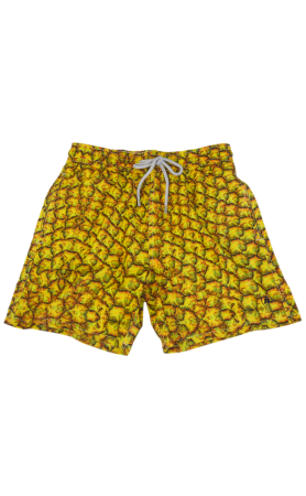 SPƎNGLISH Pina Swim Trunk