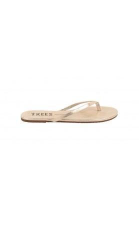 TKEES Glitters in Angel Wings Sandals