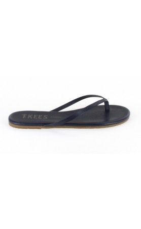 TKEES Liners in Twilight Sandals
