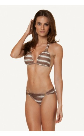 Cleo Bia Tube Top & Bia Bottom
