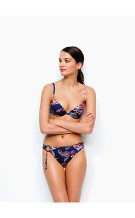 Deaville Cup Two Piece Swimsuit