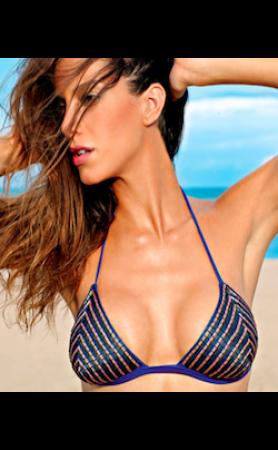 Aquarius Bikini