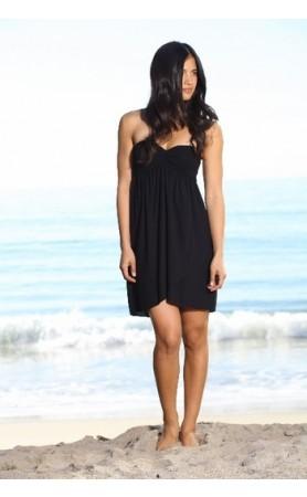 Casha Dress Dress in Black