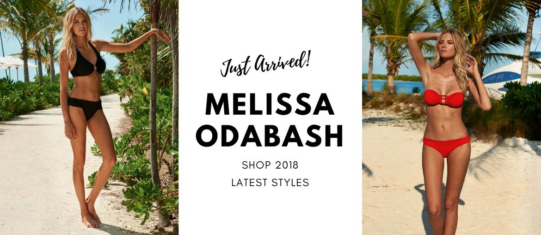 2018 New Arrivals Melissa Odabash